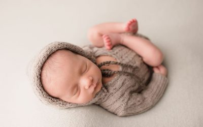 Indianapolis Newborn Photographer | Welcome Jones